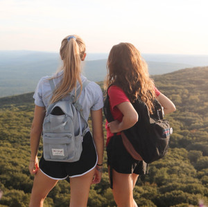 Top 5 Adventures For The Outdoor Bride To Be