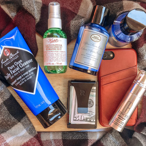 My Holiday Gift Guide (for him)