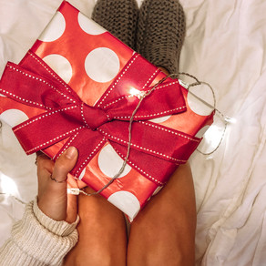 My Holiday Gift Guide (for her)