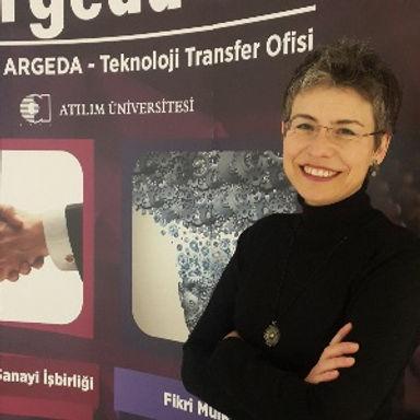 Dr. Elif Kalaycı