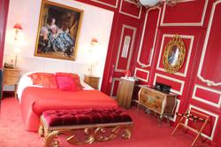 Chambre Pompadour Schoebeque