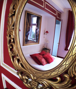 Pompadour Schoebeque Chambre