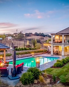 Pool House Estate