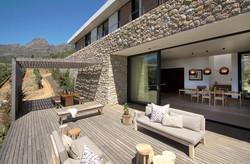 hillside house 1