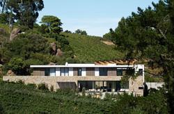 hillside house 4