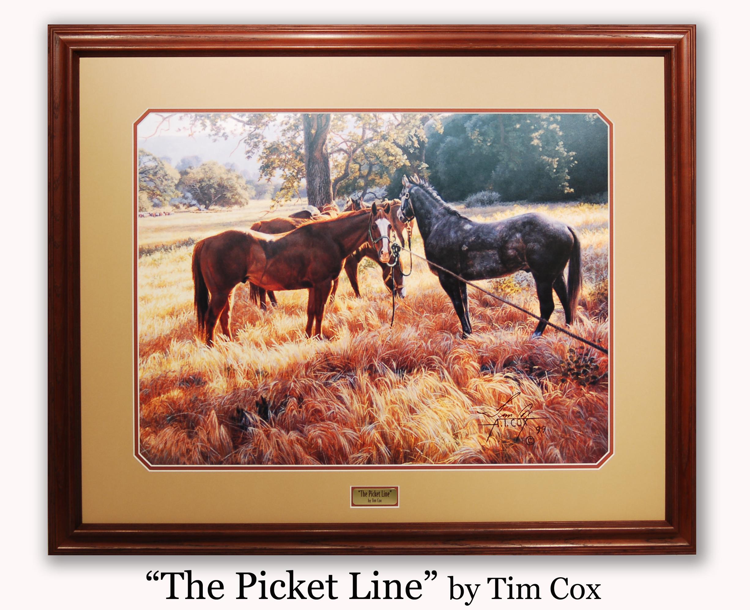Famed art