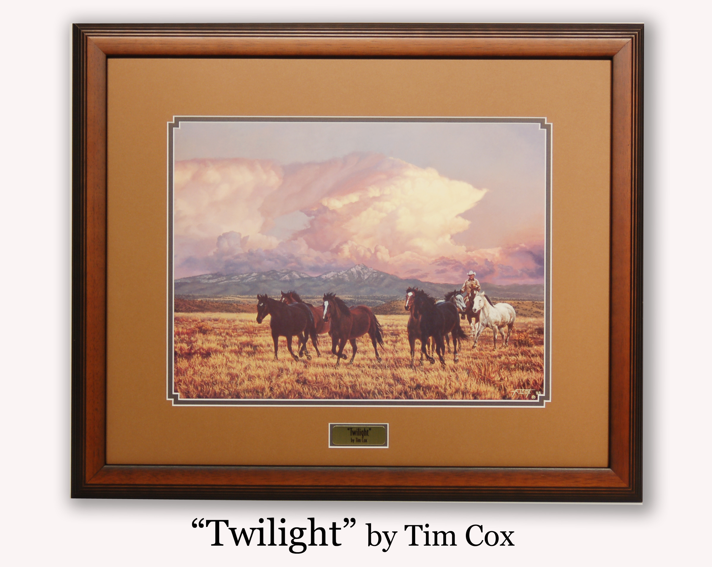 """Twilight"" by Tim Cox"