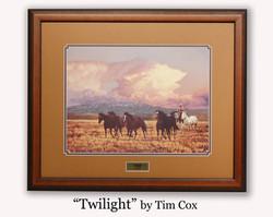 """Twilight"" by Tim Cox"