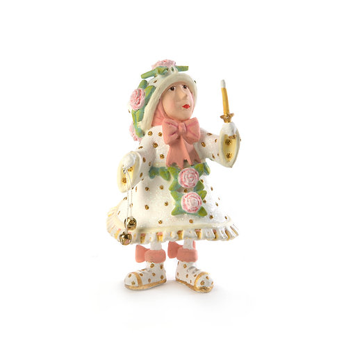 patience brewster moonbeam donna's elf ornament