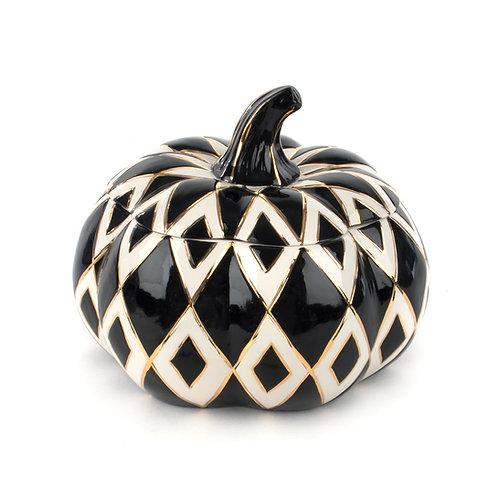 pumpkin tureen - medium