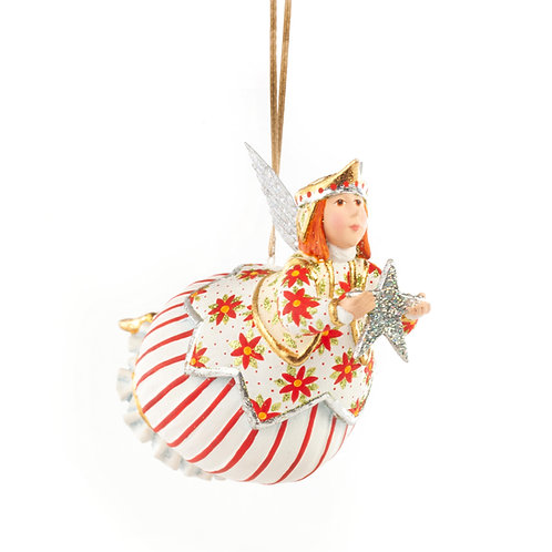 Patience Brewster celestial paradise angel ornament