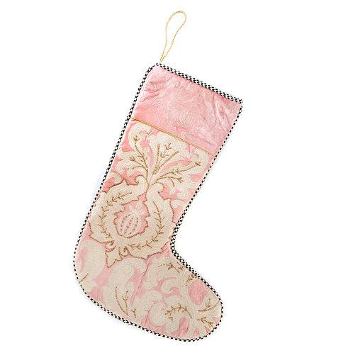 nectar stocking - pink