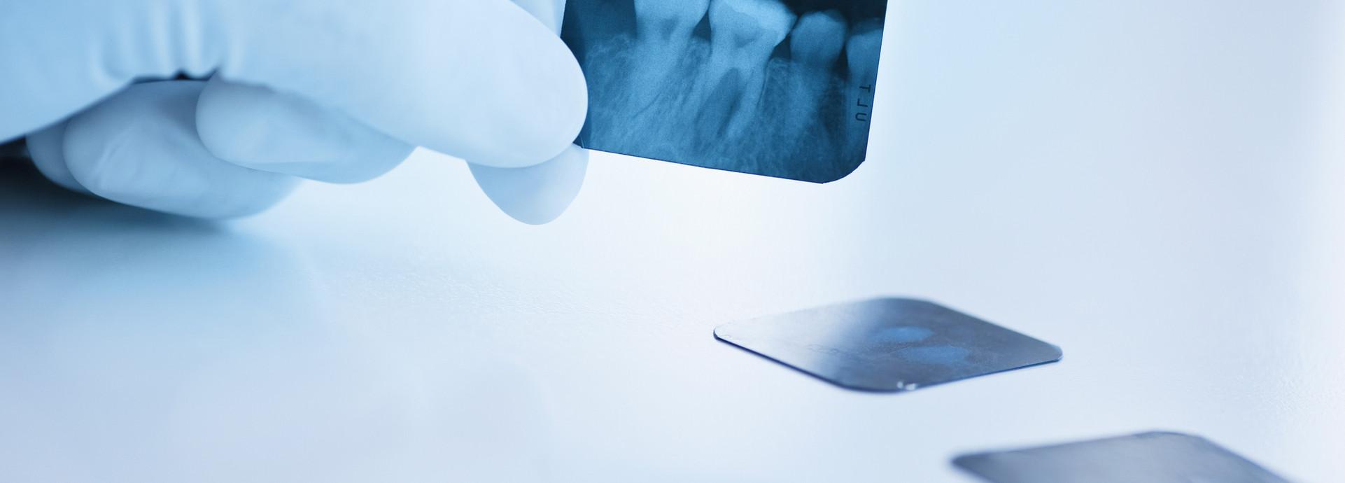 We partner with Kairos Dental!