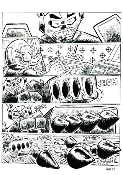 """35"" Comic page 12"