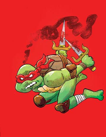 """""""Raphael"""" Color"""