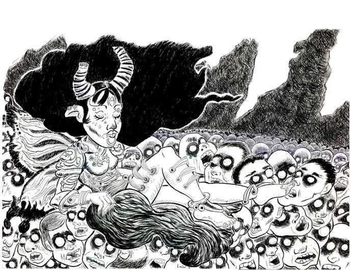 """""""Corpse Fairy"""""""