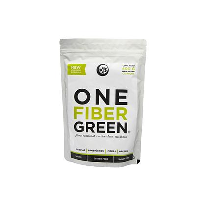 ONE FIBER GREEN