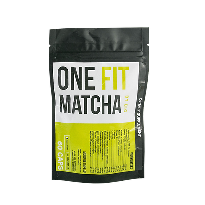 ONE FIT MATCHA