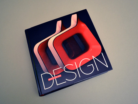 Design and Design Book of the Year Vol. 6
