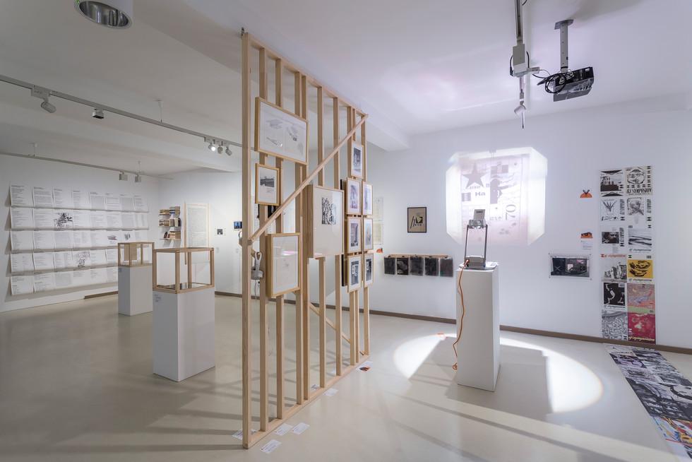 Újvidéki Orfeuszok kiállítás