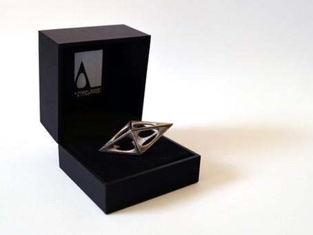 Silver A' Design Award