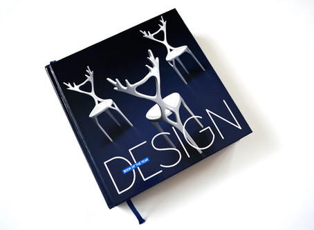 Design and Design Book of the Year Vol. 5