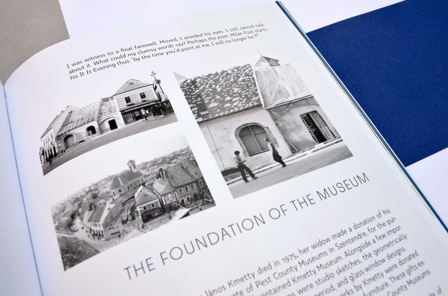 Kmetty Museum