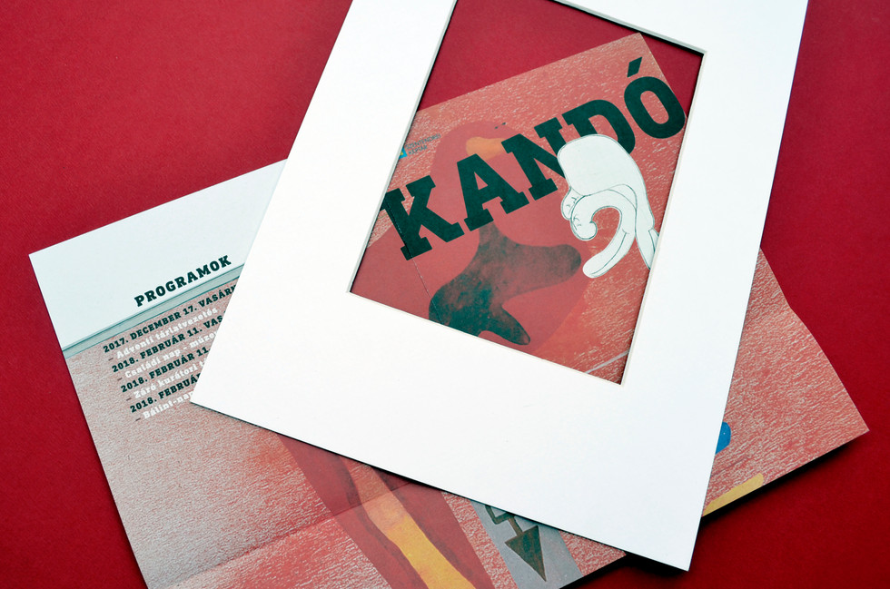 Kando exhibition