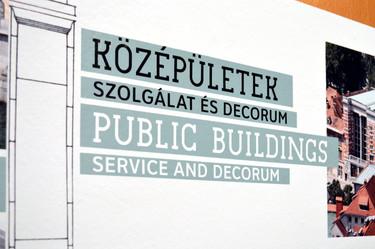 Joze Plecnik exhibition