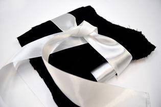 Shirin Neshat exhibition design