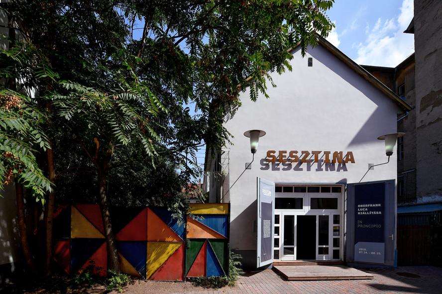 Sesztina gallery