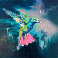 AZ Hummingbird #1