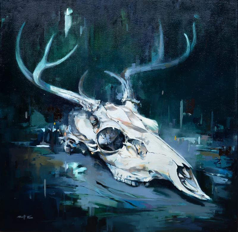 deer-skull-painting-scott-ewen-3