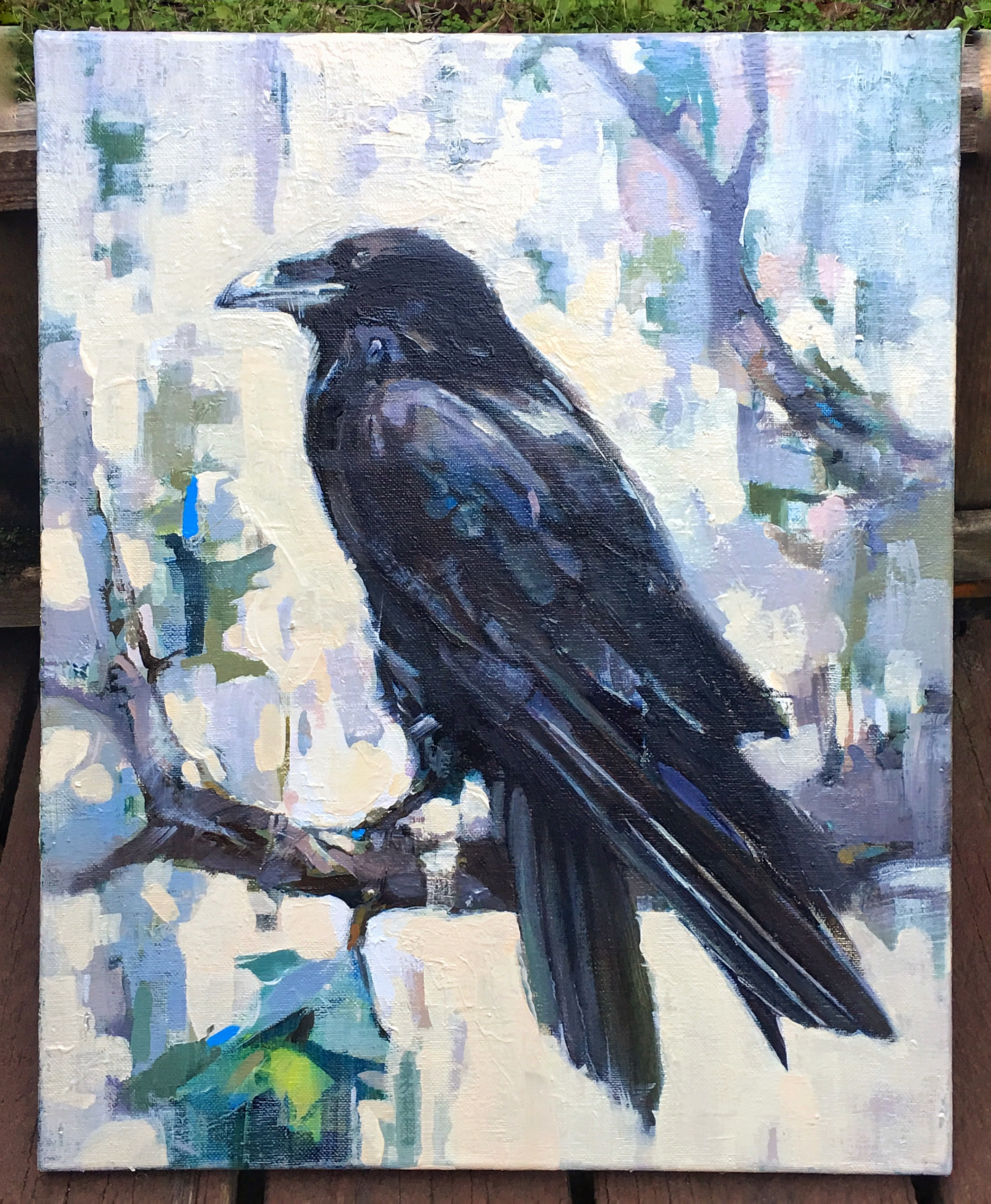 Mother Crow