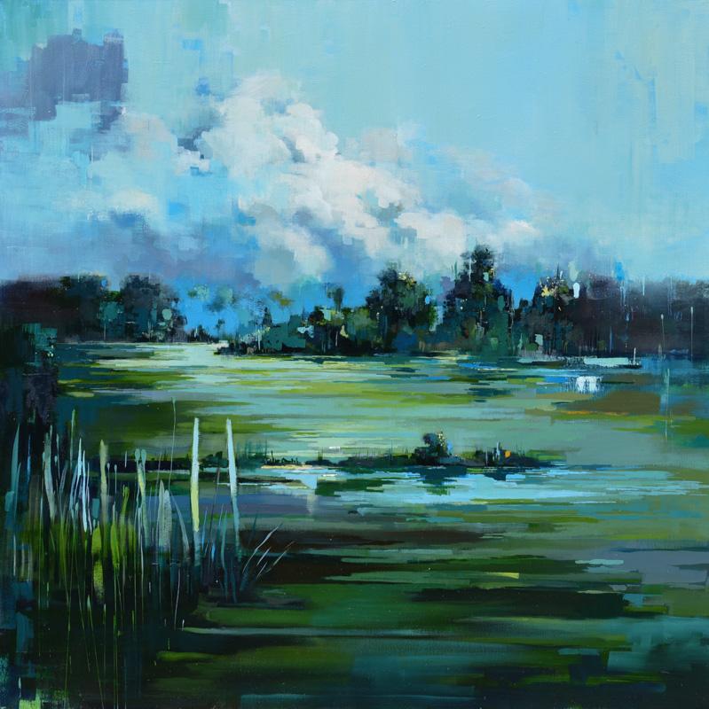 River Grass