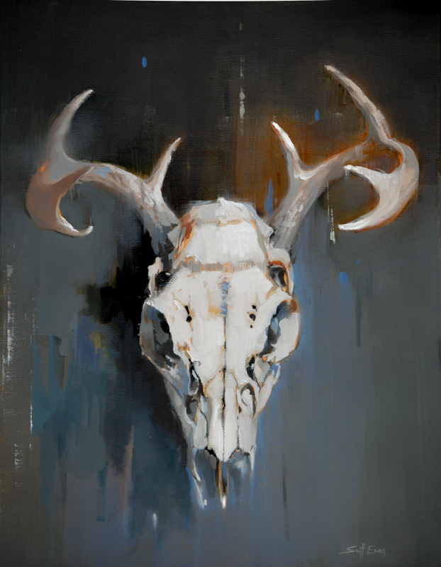 deer-skull-painting-scott-ewen-1