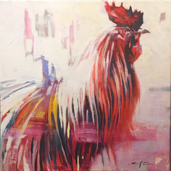 Red_rooster_20x20