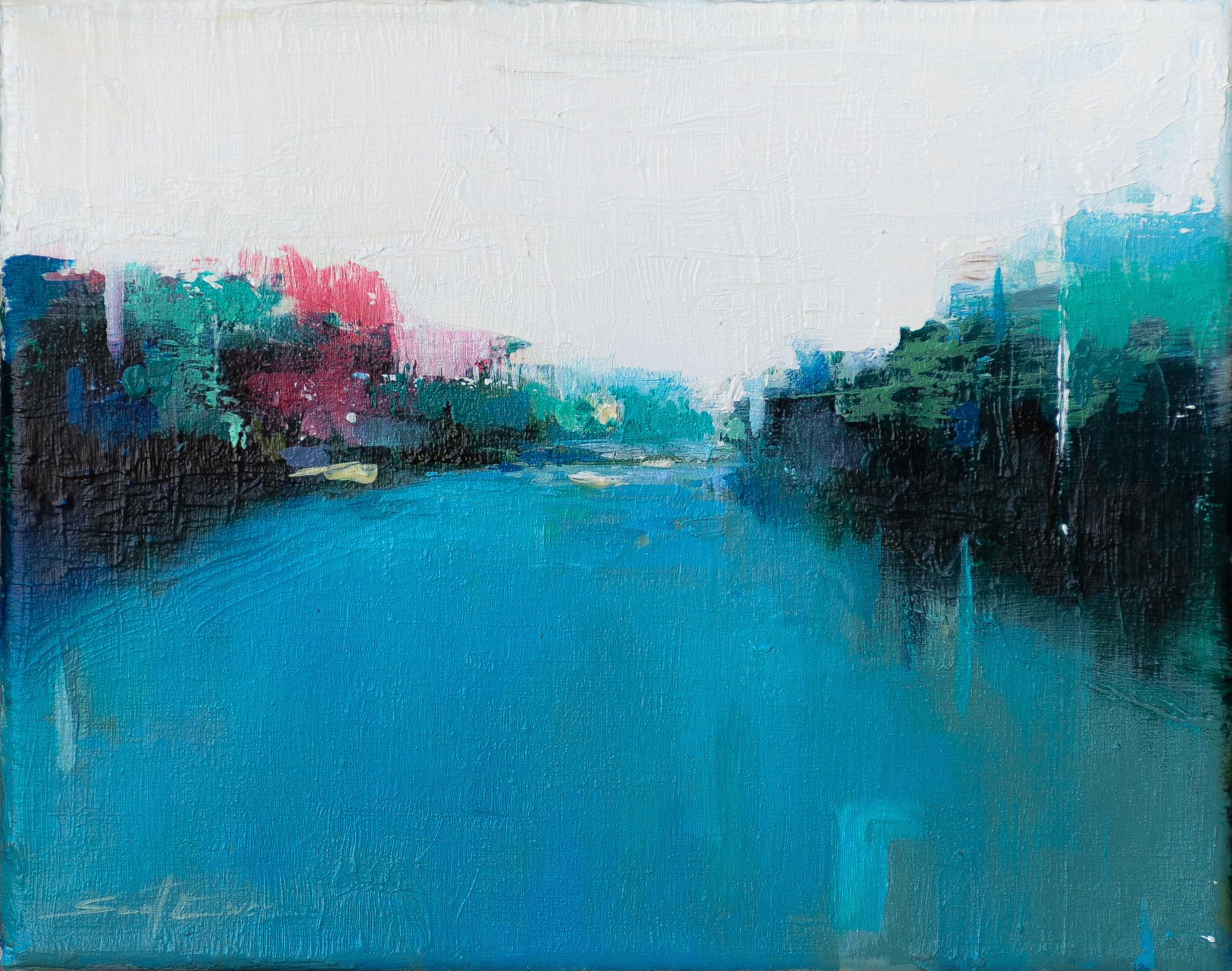 Texas River #4