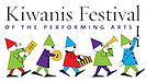 Kiwanis Festival Stratford Ontario Home