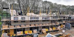Project De Nobelstraat - Tilburg