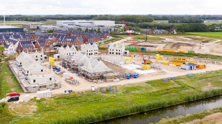 Nieuwbouwwijk Nederland