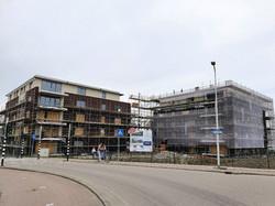 42 appartementen de Rugghe - Brielle