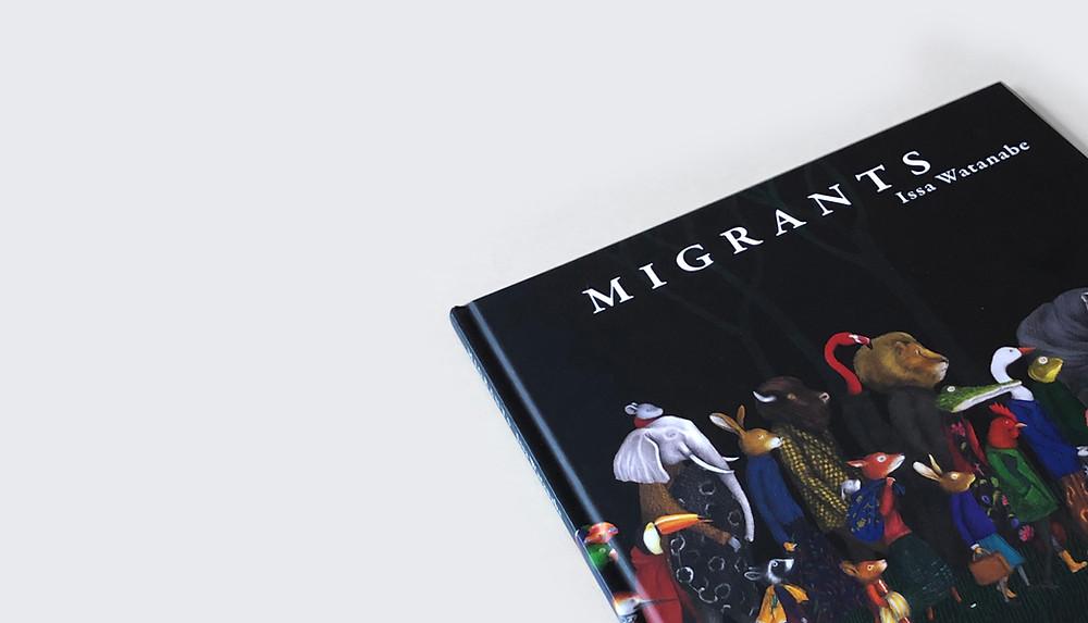 Migrants (2020) by Issa Watanabe