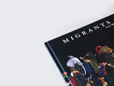 Book Review: Migrants (2020) by Issa Watanabe