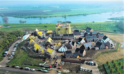 49 woningen Kasteel Heesterburgh