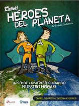 Héros del Planeta