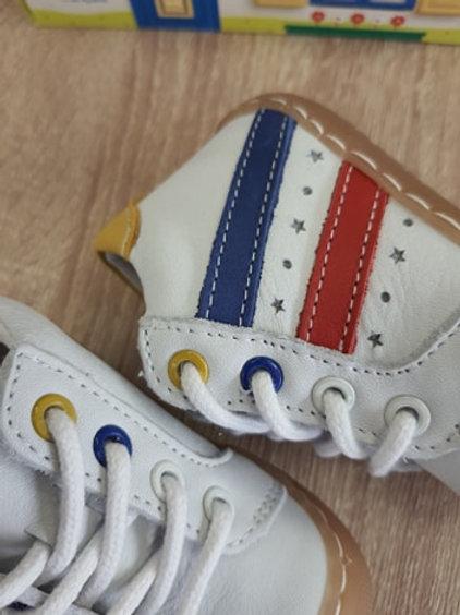 SILVIN  Bellamy Chaussures Souples