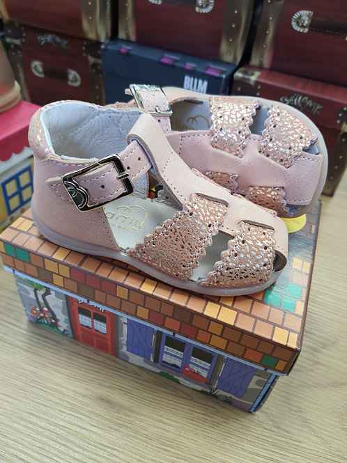 DANUBE bellamy Sandale