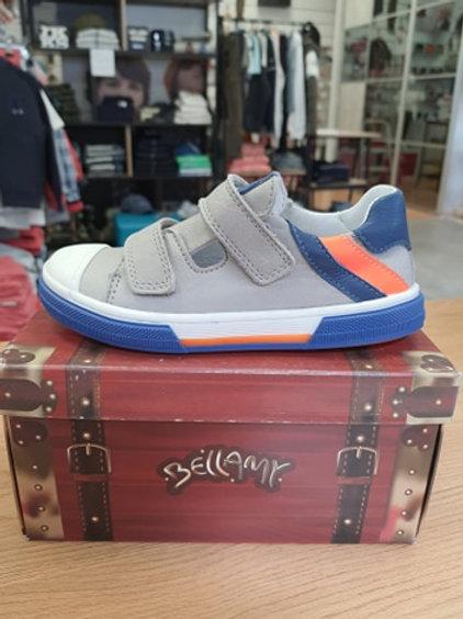 GROM Bellamy Chaussures Velcro