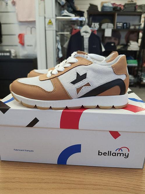 FRANCOIS basket Bellamy